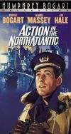 Action in the North Atlantic Cover