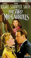 The Two Mrs. Carrolls Cover