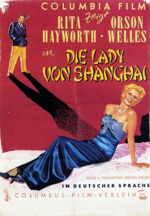 The Lady from Shanghai 1061x1532