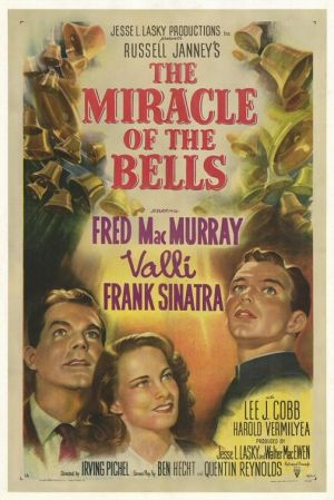 The Miracle of the Bells 505x755