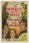 The Miracle of the Bells poster