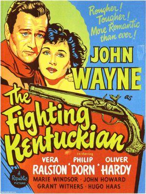The Fighting Kentuckian 2417x3204