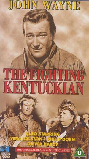 The Fighting Kentuckian 361x644