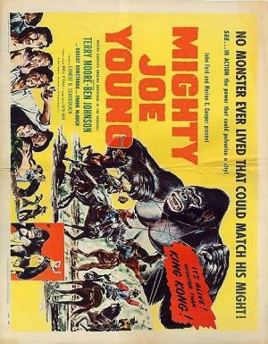 Mighty Joe Young 467x600