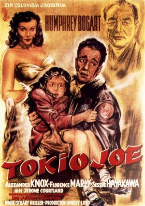 Tokyo Joe 635x900