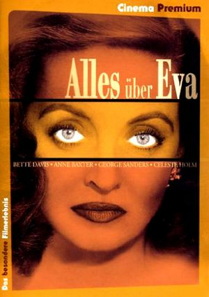 All About Eve 528x750