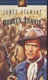 Broken Arrow Cover