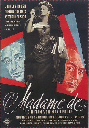 Madame de... 536x768