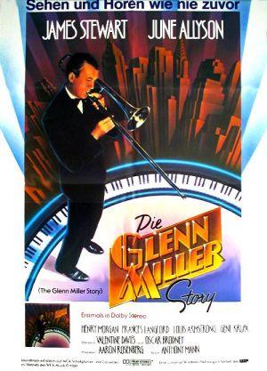 The Glenn Miller Story 500x695