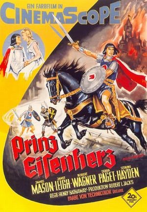 Prince Valiant 417x600