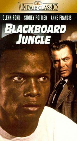Blackboard Jungle 344x631