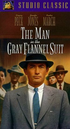 The Man in the Gray Flannel Suit 345x630