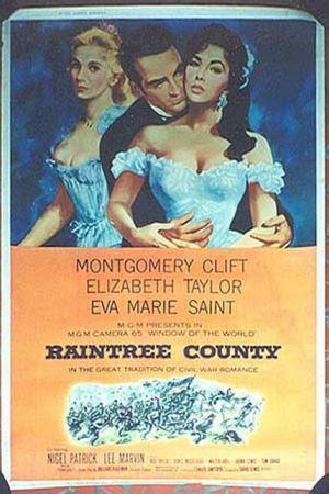 Raintree County 429x644