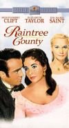 Raintree County Cover