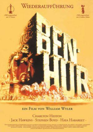 Ben-Hur 494x700