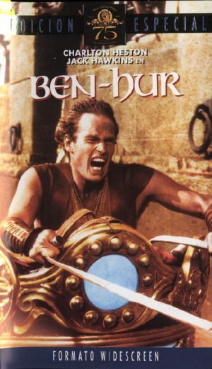 Ben-Hur 461x800