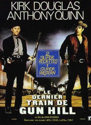 Last Train from Gun Hill 560x768