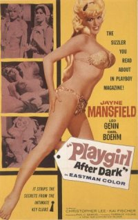 Playgirl After Dark poster