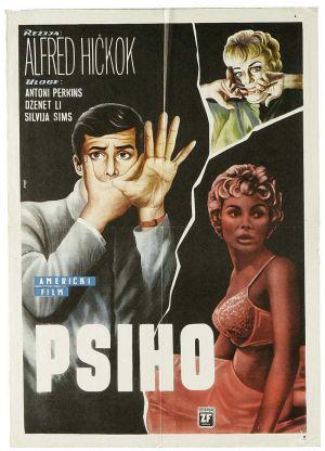 Psycho 800x1108