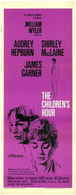 The Children's Hour 450x1150