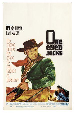 One-Eyed Jacks 2000x3020