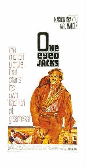 One-Eyed Jacks 1305x2520