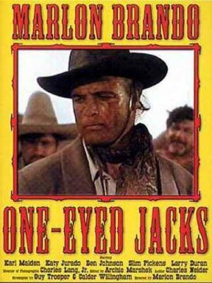 One-Eyed Jacks 376x500