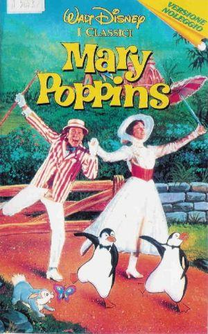 Mary Poppins 493x790