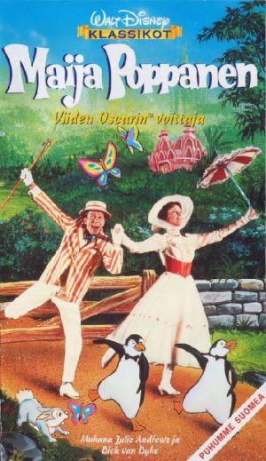 Mary Poppins 462x800