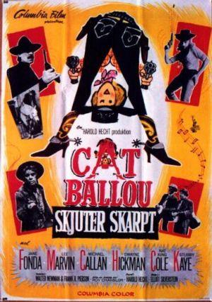 Cat Ballou 390x555