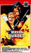 Major Dundee Cover