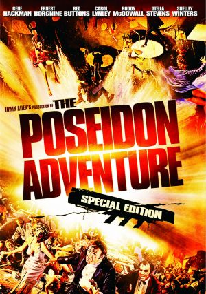 The Poseidon Adventure 1600x2279