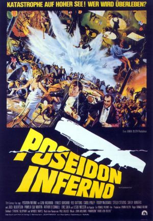 The Poseidon Adventure 1058x1528