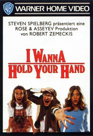I Wanna Hold Your Hand 1053x1535