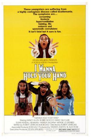 I Wanna Hold Your Hand 379x575