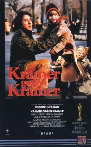 Kramer vs. Kramer 495x800