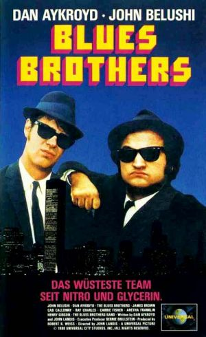 The Blues Brothers 490x800