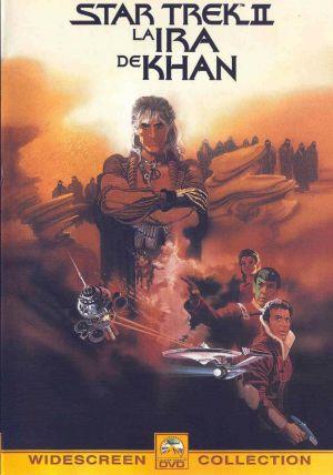 Star Trek II: The Wrath of Khan 1009x1441