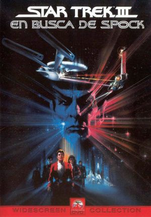 Star Trek III: The Search for Spock 1007x1441