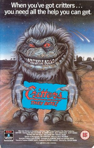 Critters 391x615