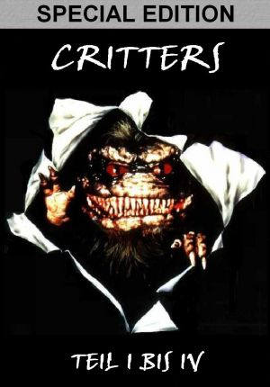 Critters 755x1081