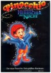 Pinocchio and the Emperor of the Night Poster