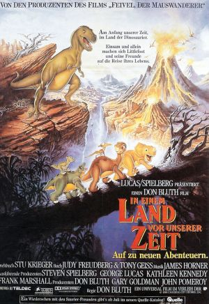 The Land Before Time 1045x1520