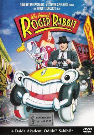 Who Framed Roger Rabbit 693x1000