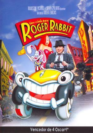 Who Framed Roger Rabbit 704x1000