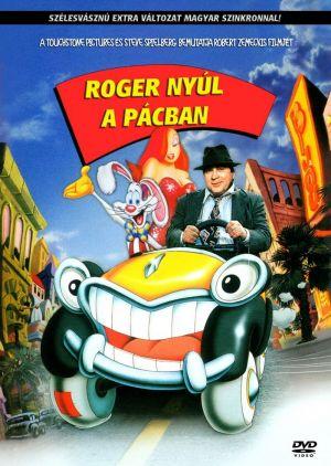 Who Framed Roger Rabbit 701x987