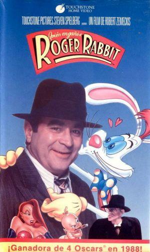 Who Framed Roger Rabbit 465x779