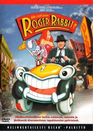Who Framed Roger Rabbit 570x800