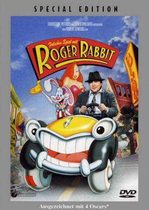 Who Framed Roger Rabbit 707x996