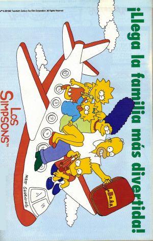Die Simpsons 1357x2130